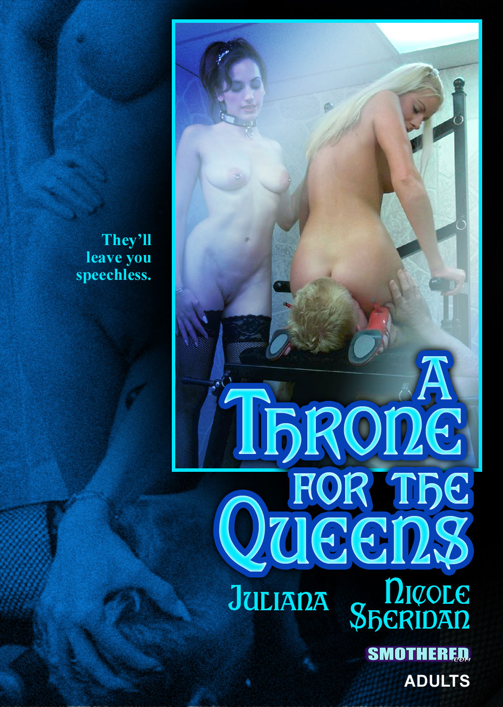 A Throne For The Queens - (Full Movie)