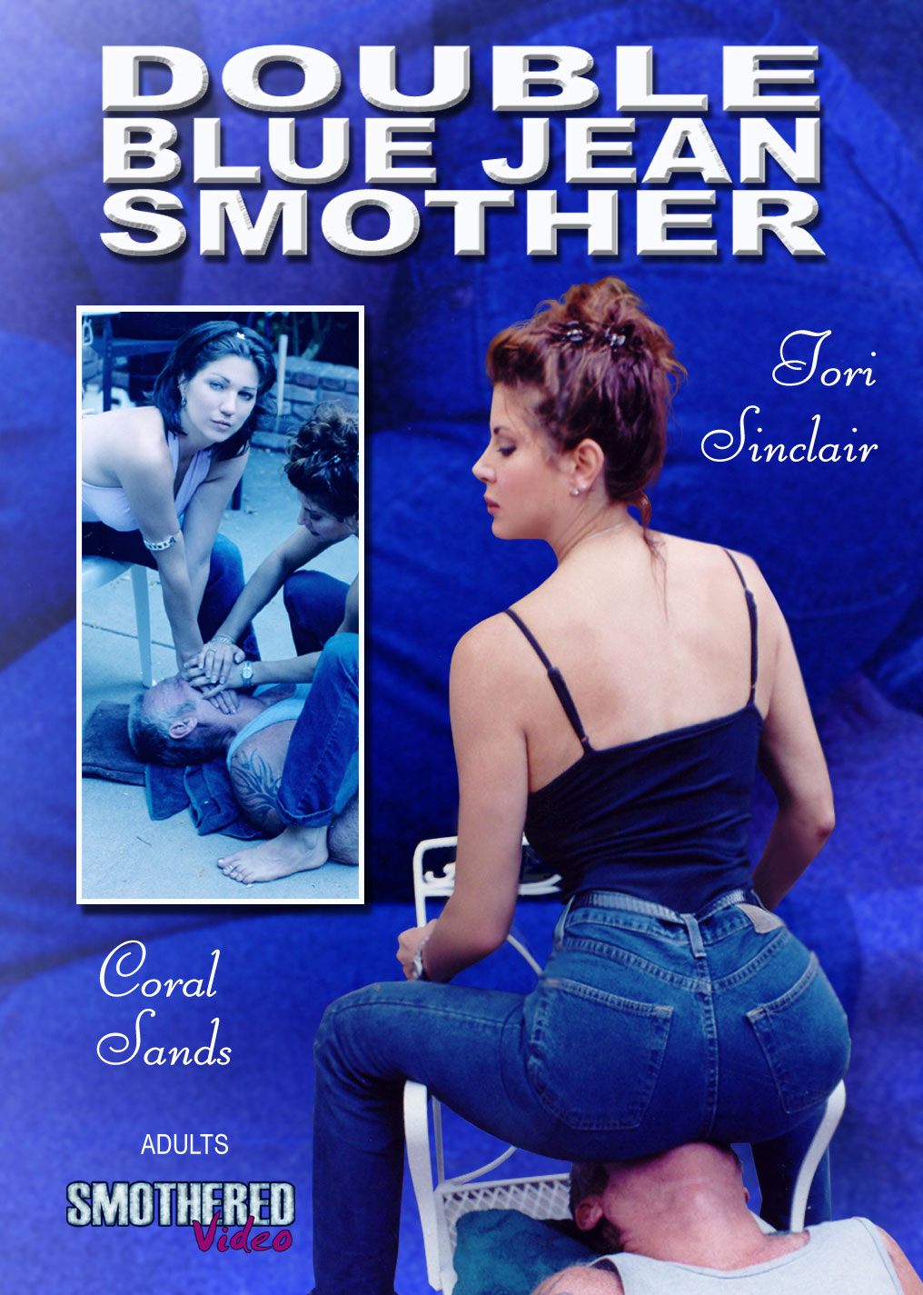 Double Blue Jean Smother - (Full Movie)