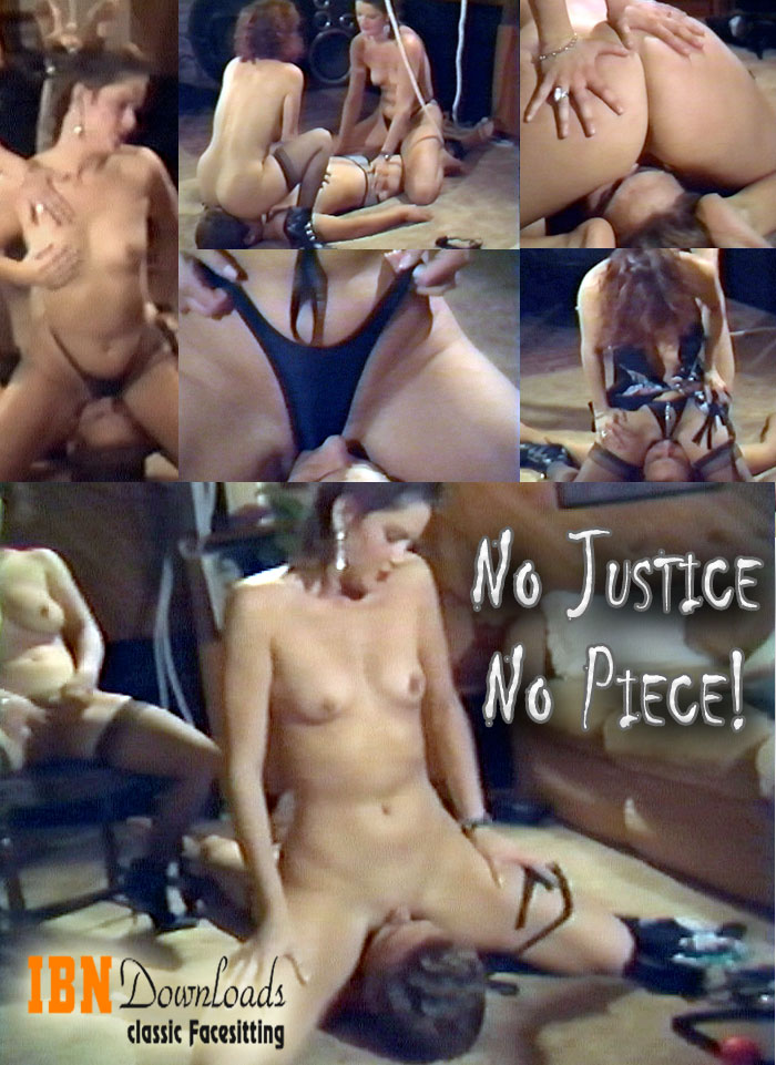 No Justice...No Piece! - (Full Movie)