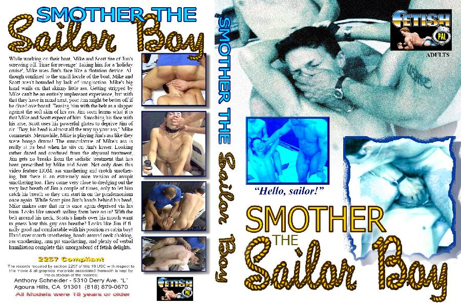 Smother The Sailor Boy - (Full Movie)