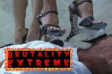 Stomping Sluts From Hell - (Full Movie)